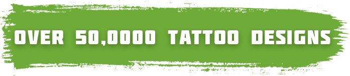 Tattoo Vault Gives You Access To Over 50,000 Tattoo Designs, Flash, and Prints