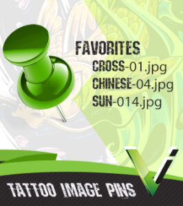 Pin Your Favorite Tattoo Designs