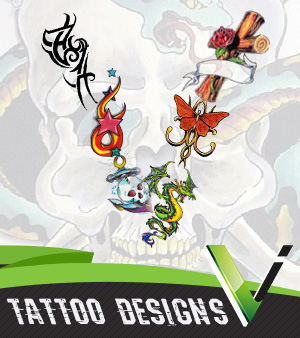 Ultimate Tattoo Designs Collection
